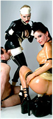FetishMovies.com Features Smoking, Spanking, BDSM, Domination, Public Sex and Much More